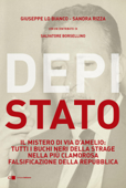 DepiStato Book Cover