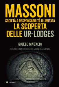 Massoni. Società a responsabilità illimitata Libro Cover