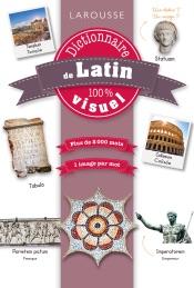 Dictionnaire visuel de latin