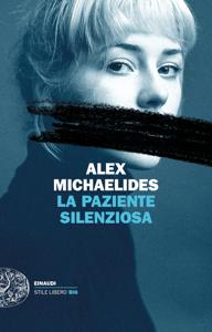 La paziente silenziosa Libro Cover