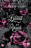 Callie Hart - Blood and Roses. Spirale artwork