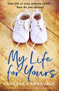 My Life for Yours Book Cover