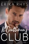 Il Gentlemen's Club, volume uno Book Cover