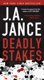 Deadly Stakes PDF Download