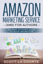 Amazon Marketing Service (AMS) For Authors