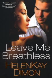 Leave Me Breathless PDF Download