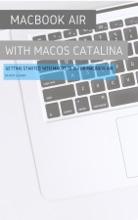 MacBook Air (Retina) With MacOS Catalina