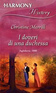 I doveri di una duchessa da Christine Merrill