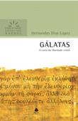 Gálatas Book Cover