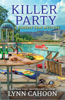 Lynn Cahoon - Killer Party artwork