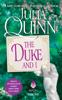 Julia Quinn - The Duke and I artwork