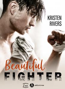 Beautiful Fighter La couverture du livre martien