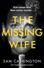 Sam Carrington - The Missing Wife  artwork