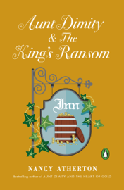 Aunt Dimity and The King's Ransom - Nancy Atherton book summary