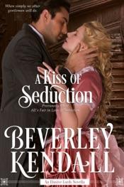 A Kiss of Seduction
