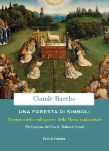 Una foresta di simboli Libro Cover