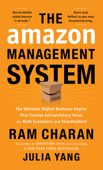 The Amazon Management System