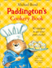 Michael Bond - PADDINGTON'S COOKERY BOOK artwork