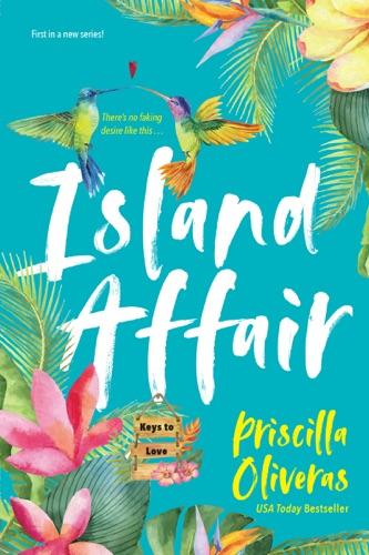 Island Affair E-Book Download