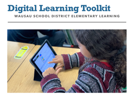 So You Want to... Digital Learning Resources for Teachers