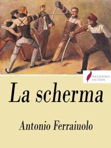 La scherma Book Cover