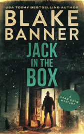 Jack in the Box: A Dead Cold Mystery
