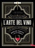 L'arte del vino Book Cover