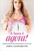 A hora é agora! Book Cover