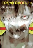 Tokyo Ghoul: re, Vol. 10