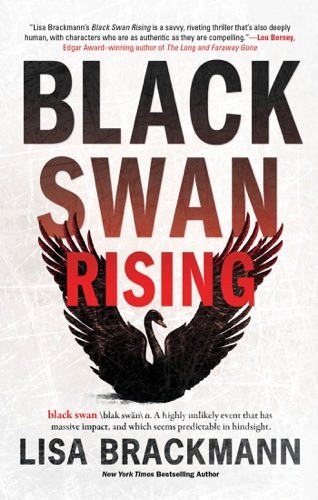 Lisa Brackmann - Black Swan Rising