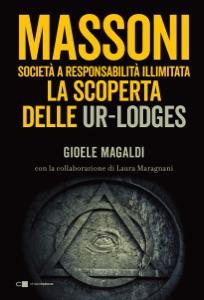 Massoni. Società a responsabilità illimitata Book Cover