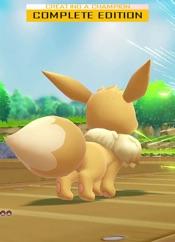 Pokemon Let's Go, Eevee! Gamer's Guide - Complete Updated