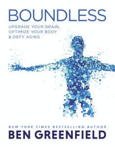 Boundless Book Cover