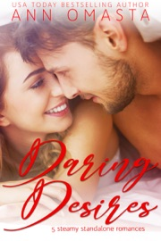 Daring Desires Complete Collection PDF Download