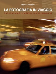 La fotografia in viaggio Book Cover
