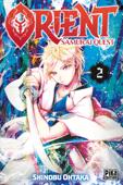 Download and Read Online Orient - Samurai Quest T02