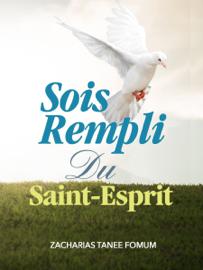 Sois Rempli du Saint-Esprit