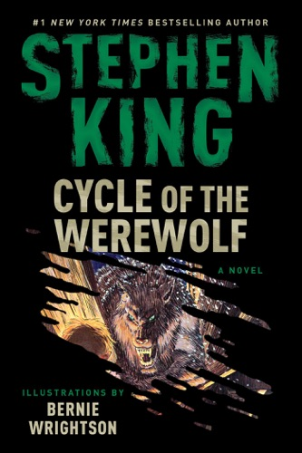 Stephen King - Cycle of the Werewolf