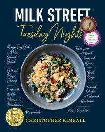 Milk Street: Tuesday Nights - Christopher Kimball by  Christopher Kimball PDF Download