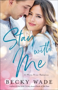 Stay with Me Book Cover