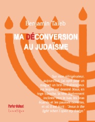 Ma (dé)conversion au judaïsme