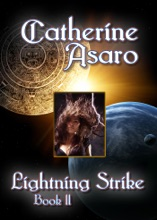 Lightning Strike, Book II