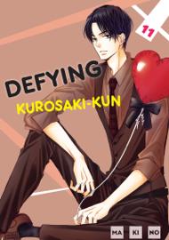 Defying Kurosaki-kun Volume 11