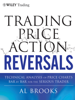 Al Brooks - Trading Price Action Reversals artwork