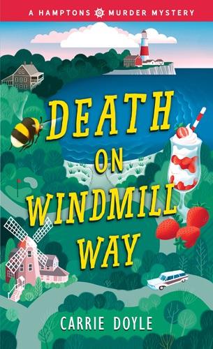 Death on Windmill Way Book