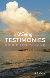 Download and Read Online Living Testimonies