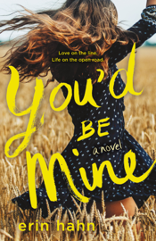 You'd Be Mine book
