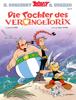 Jean-Yves Ferri & Didier Conrad - Asterix 38 Grafik
