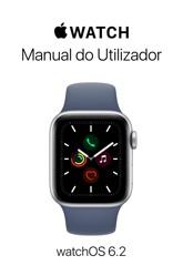 Manual do Utilizador do Apple Watch