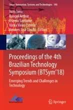Proceedings Of The 4th Brazilian Technology Symposium (BTSym'18)